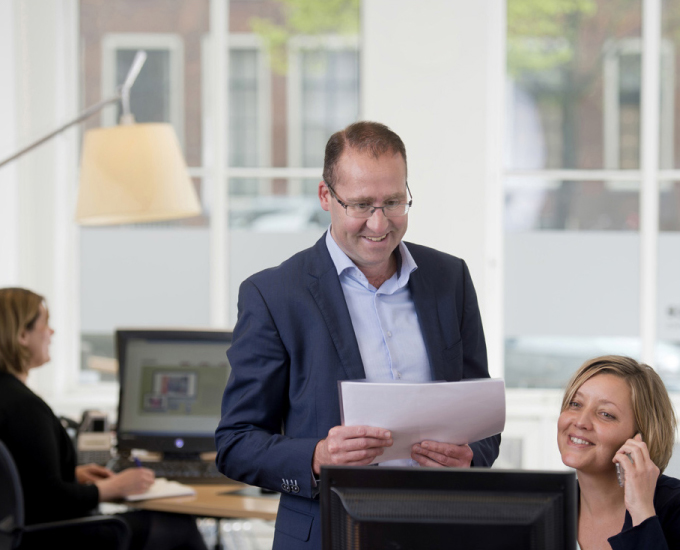 MediaAdvice corporate communicatie